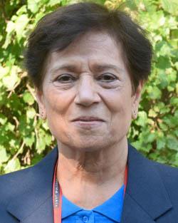 Rita Choksi