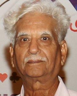 K K Sabherwal