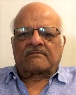 Vijay K Goenka