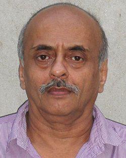 N.K. Gupta