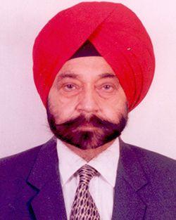 Kawaljit Singh