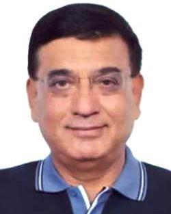 Mukesh Shivdasani