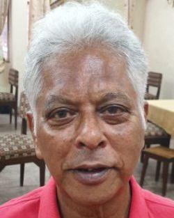 Sangram Guha