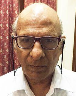 P C Gupta