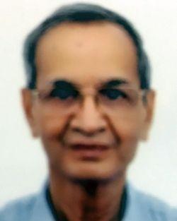 B S Gupta