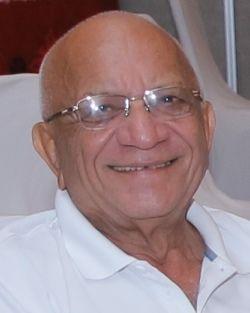 Ramesh C Khanna