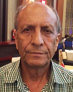 Amarjit Wadhawan