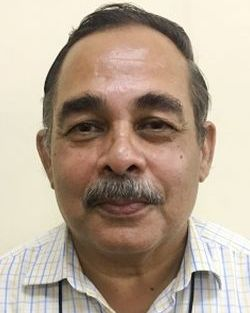 Tushar Moghe