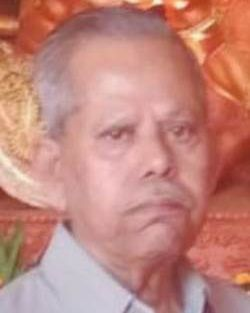 Tanmoy K Bhattacharjee
