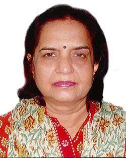 Asha Surana