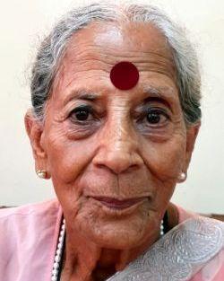 Asha Sehgal