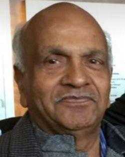 Satya Krishna Agrawal