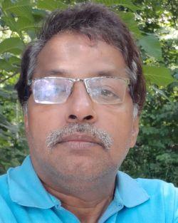 V Ravindran
