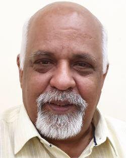Ashok Girdhar