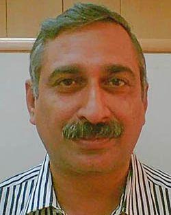 Namit Sharma