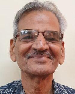 Vinod K Puri