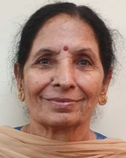 Pushpa Puri