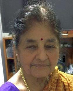 Kamla Mehra
