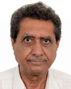 Anil Bharihoke