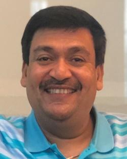 Prabhat Kumar Gupta