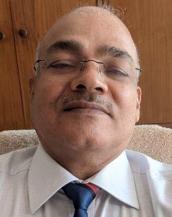 Raghunath P Tripathi