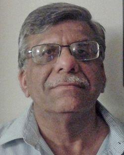 Rajen Mata