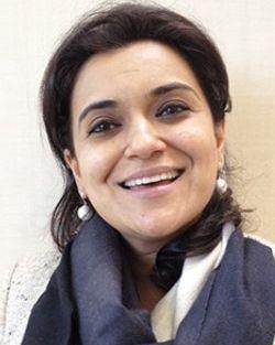 Natasha Khandheria