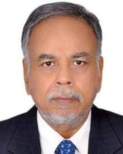 Dinesh K Jain