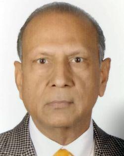 Sudhir K Agrawal