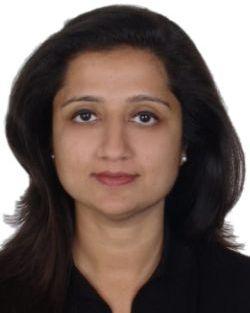 Richa Shriram