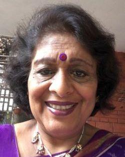Asha Mohan