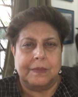 Manju Bhasin