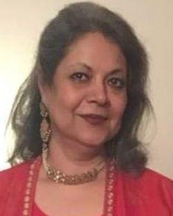 Deepika Mehta