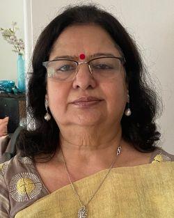 Madhu Malti Jain