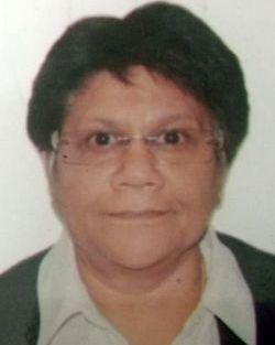 Vandana D Singh
