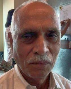 Ram Pal Rehan