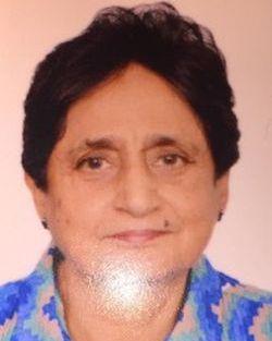 Meera Narain