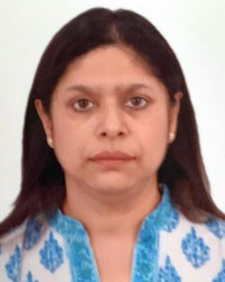 Maya Khosla