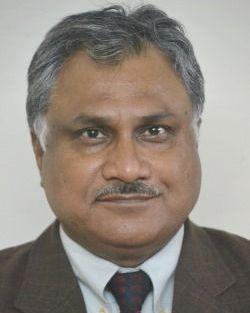 Atish Basu Roy
