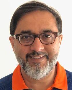 Vishal Marwaha