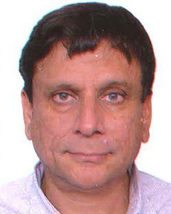 Arjun Sawhny