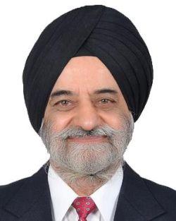 Raminder Singh Gujral