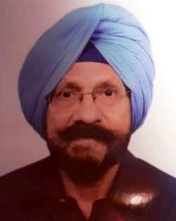 Kanwarjit Singh
