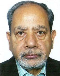 Pravesh Gulati