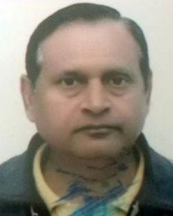 Kalyan Dutta