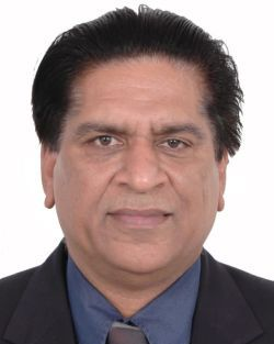 Amit Nangpal