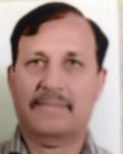 P K Sharma