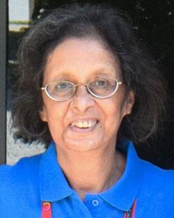 Nita Banerji