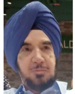 Gur Iqbal Singh