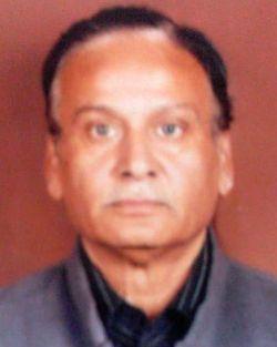 Rakesh Bhanot
